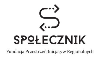 Fundacja Przestrzeń Inicjatyw Regionalnych – Społecznik